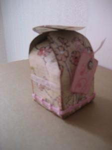 Rosa box