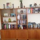 8. Så sorterar jag min bokhylla